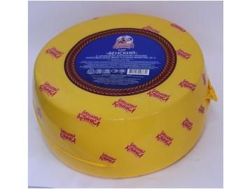 Сыр Венский 45%