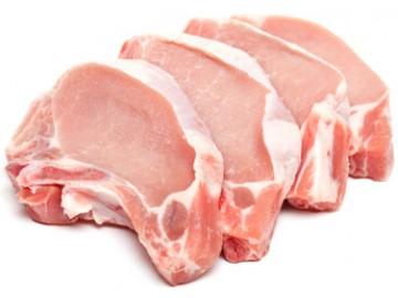 Свинина (охлажденная)